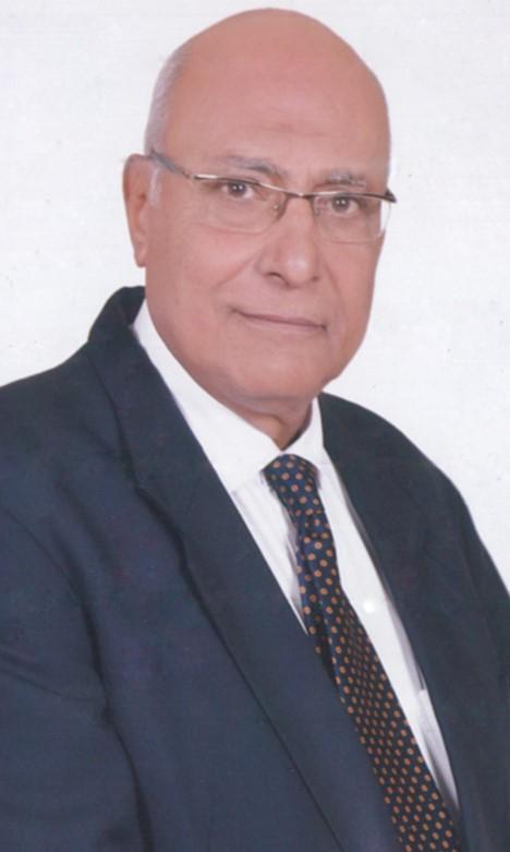 Essam El Menshawy